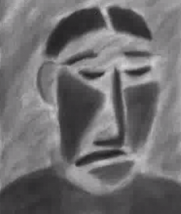 Kunst Video: angst emanation animations