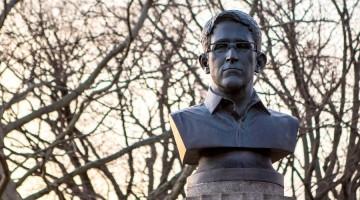 Gefärden Snowdens Unterlagen den Britischen Staat (incl. MI6 Story & Murray Comment)